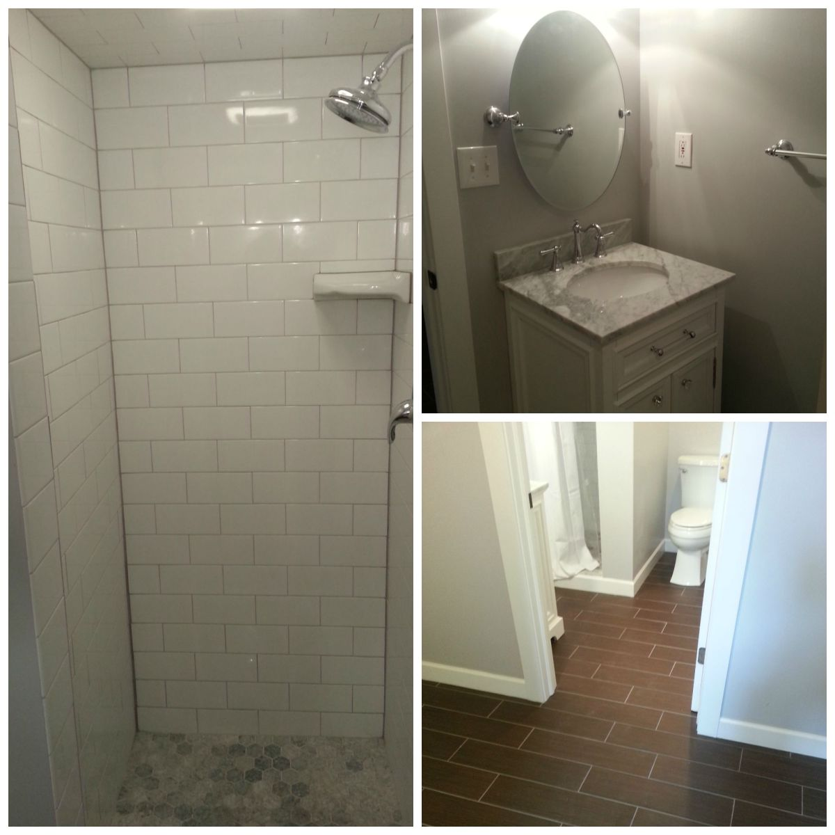 Bathroom Reno: Part I