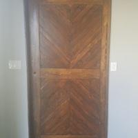 DIY Barn Door 2.0