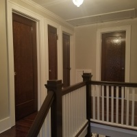 Refinishing Interior Doors